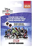 Disney Infinity 2.0 Power Discs Pack Marvel (PS4)