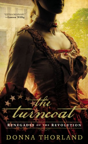 The Turncoat Renegades Revolution