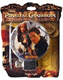 Disney Pirates of the Caribbean Night Light