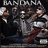echange, troc Compilation - Bandana Music /Vol.1