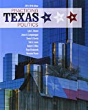 img - for Practicing Texas Politics (Book Only) book / textbook / text book