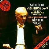 Sinfonie 9, C-Dur (die Grosse)