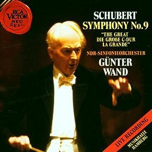 Schubert: Symphony No.9