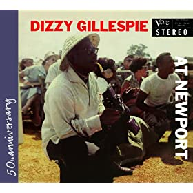 Dizzy's Blues