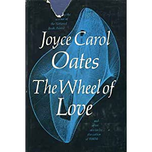 Wheel of Love and Other Stories