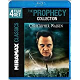 The Prophecy Collection: 4 Film Set [Blu-ray]