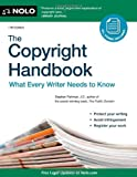 img - for The Copyright Handbook: What Every Writer Needs to Know book / textbook / text book