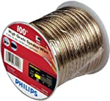 Audiovox 100' 18/2 Speaker Wire Ah18100n Audio Accessories & Speaker Wire
