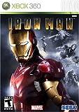 Iron Man on Xbox 360