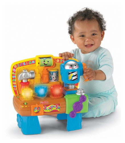 Educational Toys For Newborns, Infants, Babies &