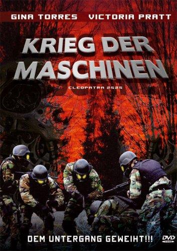 Krieg der Maschinen - Dem Untergang geweiht !!!