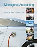 img - for Managerial Accounting: Creating Value in a Dynamic Business Environment book / textbook / text book