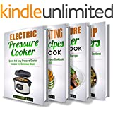 Cooking: Box Set: The Complete Healthy And Delicious Recipes Cookbook Box Set(30+ Free Books Included!) (Cooking, Cookbooks, Diet Cookbooks, Healthy Recipes, Healthy Cooking, Recipe Books, Diets)