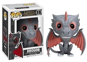 Game of Thrones 10cm Pop Vinyl - Drogon