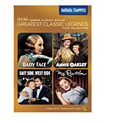 Tcm Greatest Classic Films: Legends - Barbara
