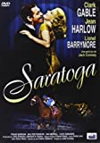Saratoga (1937) - Region 2 PAL