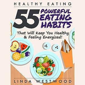 Healthy Eating Audiobook