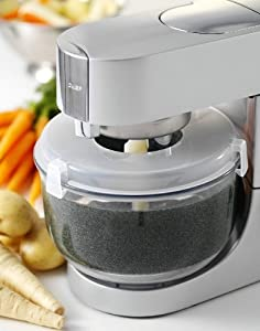Kenwood A934 Eplucheuse Epluche Légumes pour Robot Chefs