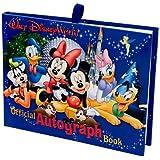 Walt Disney World Official Autograph Book (Theme Park Exclusive)