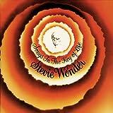 echange, troc Stevie Wonder - Songs In The Key Of Life