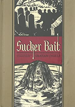 Sucker Bait and Other Stories (The EC Comics Library)
