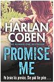 Promise Me (Myron Bolitar Book 8)