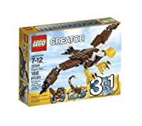 LEGO Creator Fierce Flyer 31004 from LEGO Creator