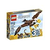 LEGO Creator Fierce Flyer Set (31004)