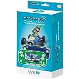 Boitier de protection 'Luigi' pour Wii U