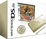 Nintendo DS Lite Gold Bundle