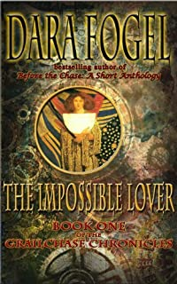 (FREE on 9/5) The Impossible Lover by Dara Fogel - http://eBooksHabit.com