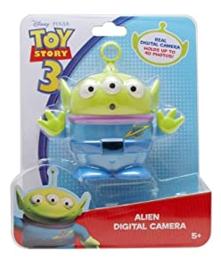 Disney Toy Story 3 Alien Digital Camera
