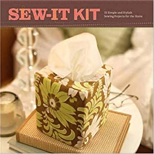 51z3EgTvuuL. SL500 AA300  Sewing Project Kits