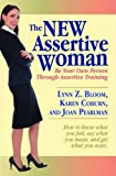 img - for New Assertive Woman, The book / textbook / text book