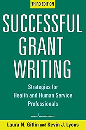 free grant writing software
