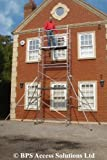 6m DIY Aluminium Scaffold Tower / Towers