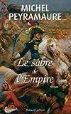 img - for le sabre de l'empire book / textbook / text book