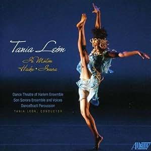 Tania León: In Motion
