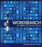 Wordsearch Puzzles w Pencil