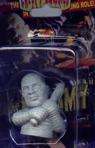 Creepy Classics The Mummy Fingerpuppet - 1
