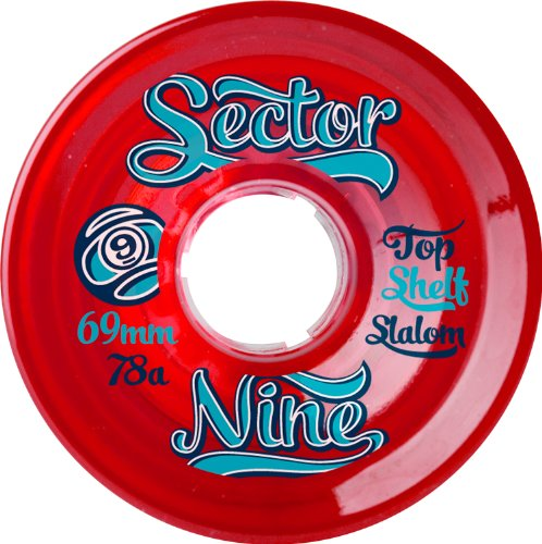 sector-9-top-shelf-nine-balls-skateboard-wheel-red-69mm-78a