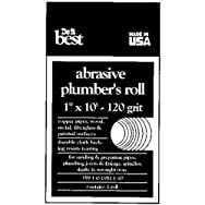 Ali Ind.4733Do it Best Abrasive Plumber's Roll-180J SANDING ROLL