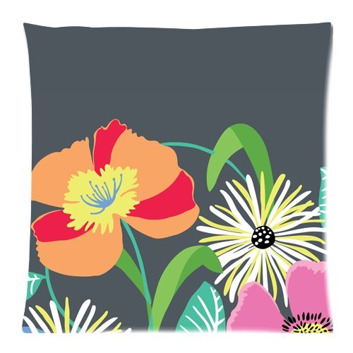 dslhxy-vera-bradley-jazzy-blooms-custom-zippered-pillow-cases-18x18-twin-sides