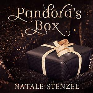 Pandora's Box Audiobook