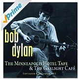 The Minneapolis Hotel Tape & The Gaslight Café