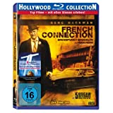 "French Connection - Brennpunkt Brooklyn [Blu-ray]von ""Gene Hackman"""