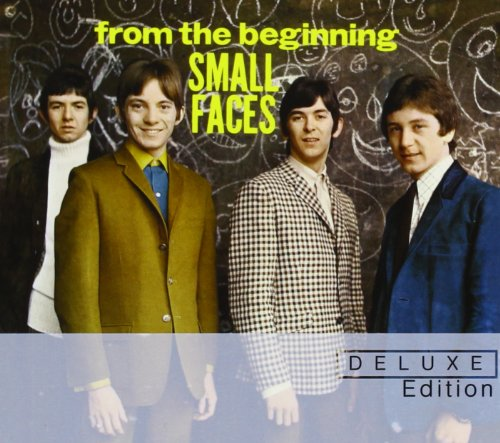 Small Faces - From the Beginning - Zortam Music