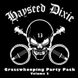 Grasswhoopin' Party Pack, Vol. 2 [Explicit]
