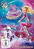 DVD & Blu-ray - Barbie in: Das Sternenlicht-Abenteuer