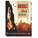"MexiCollection [3 DVDs]von ""Antonio Banderas"""